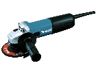 Úhlová bruska 115mm,840W Makita 9557HN